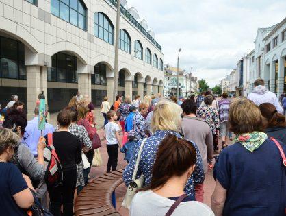 В Твери пройдет цикл бесплатных экскурсий «Прогулки по городу»