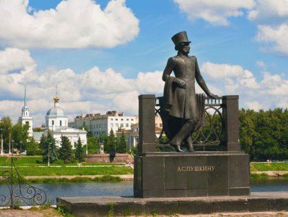 5 августа стартует цикл бесплатных экскурсий по городу «По гордым Волжским берегам»