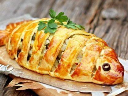 13 августа в Осташкове в третий раз пройдет межрегиональный гастрономический фестиваль «Селигерский рыбник»