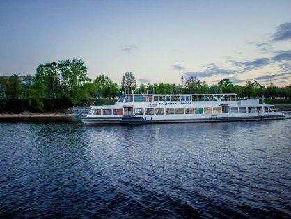 С 5 августа в Твери появятся экскурсионные речные прогулки по Волге