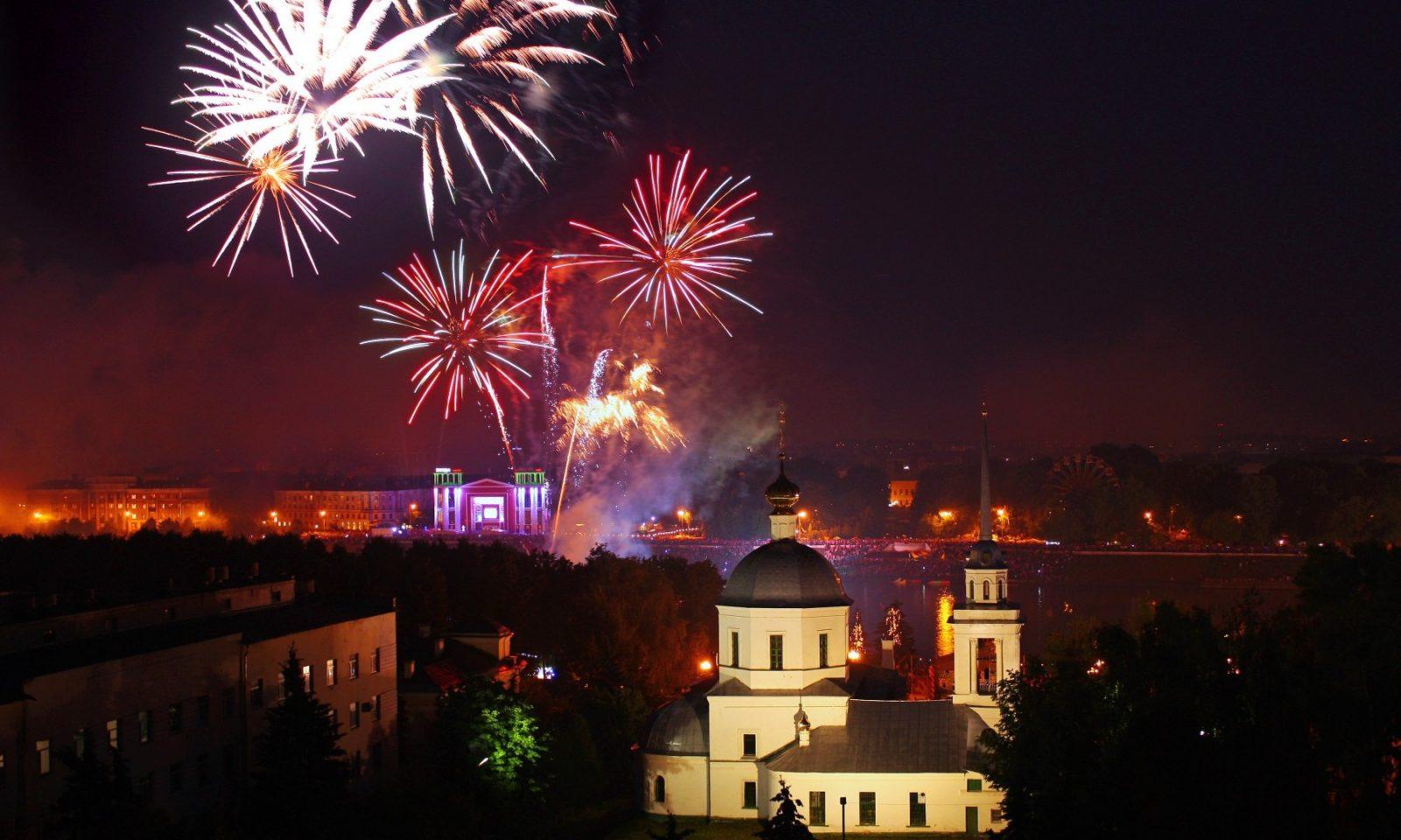 Фестивали и праздники