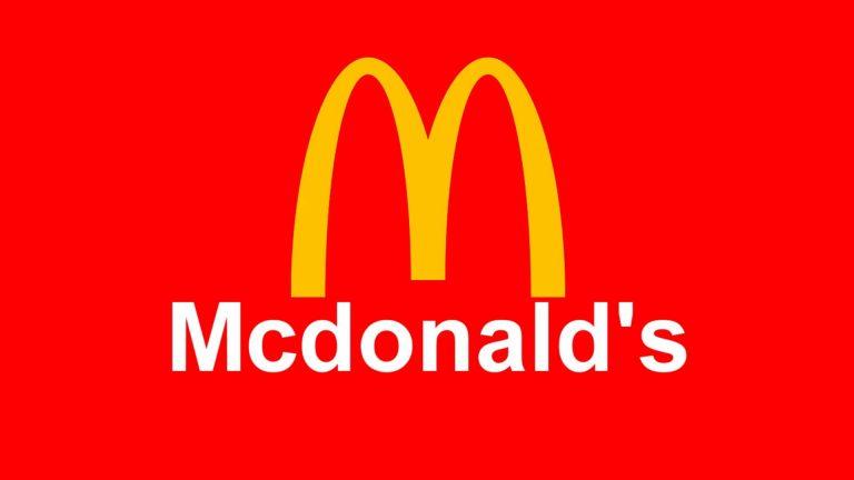 mcdonalds global growth