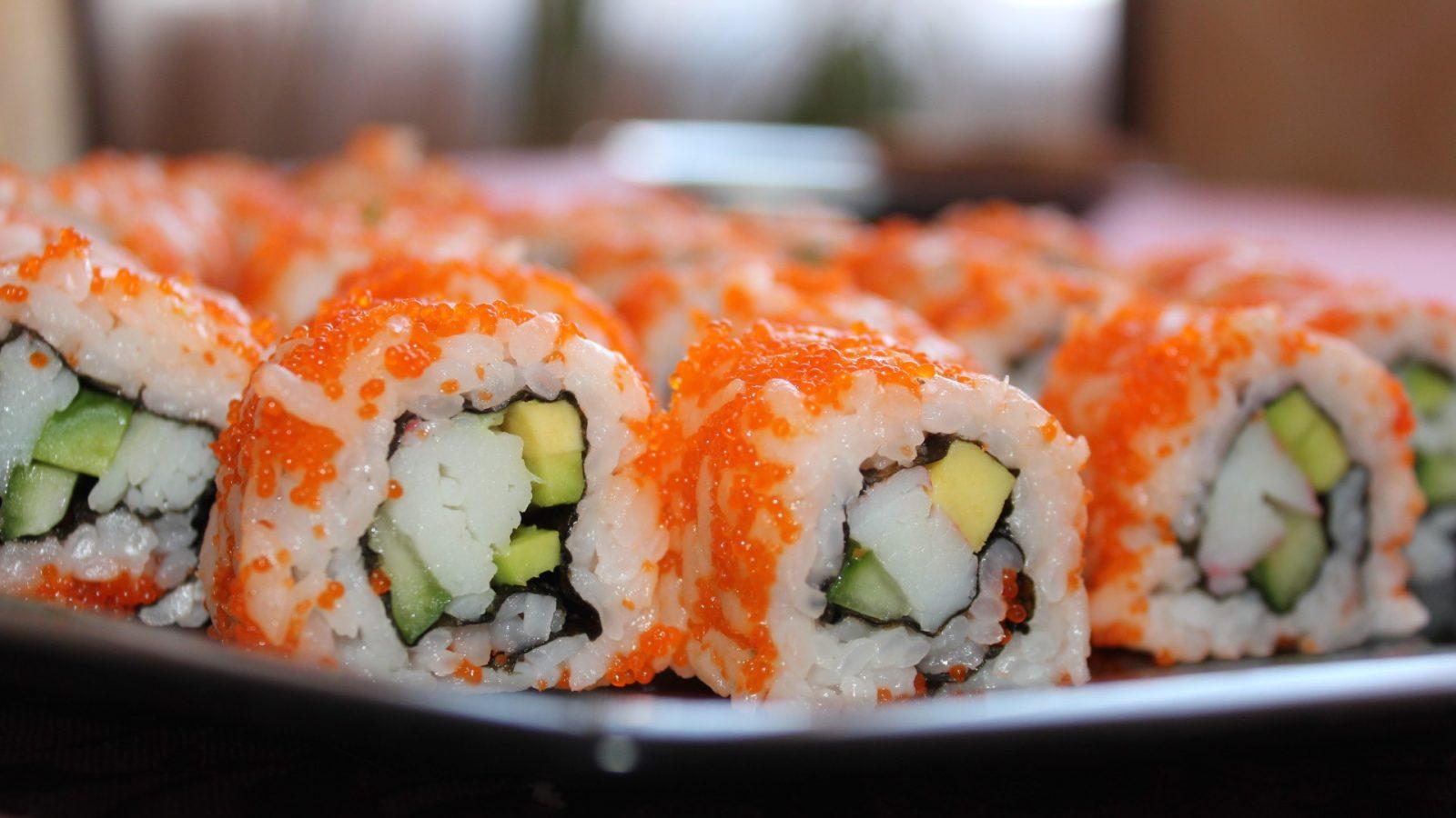 Sushi-Bars