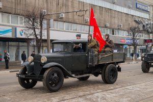 Празднование 76-й годовщины освобождения Калинина от фашистских захватчиков | 16 декабря @ Празднование 76-й годовщины | Тверь | Тверская область | Россия