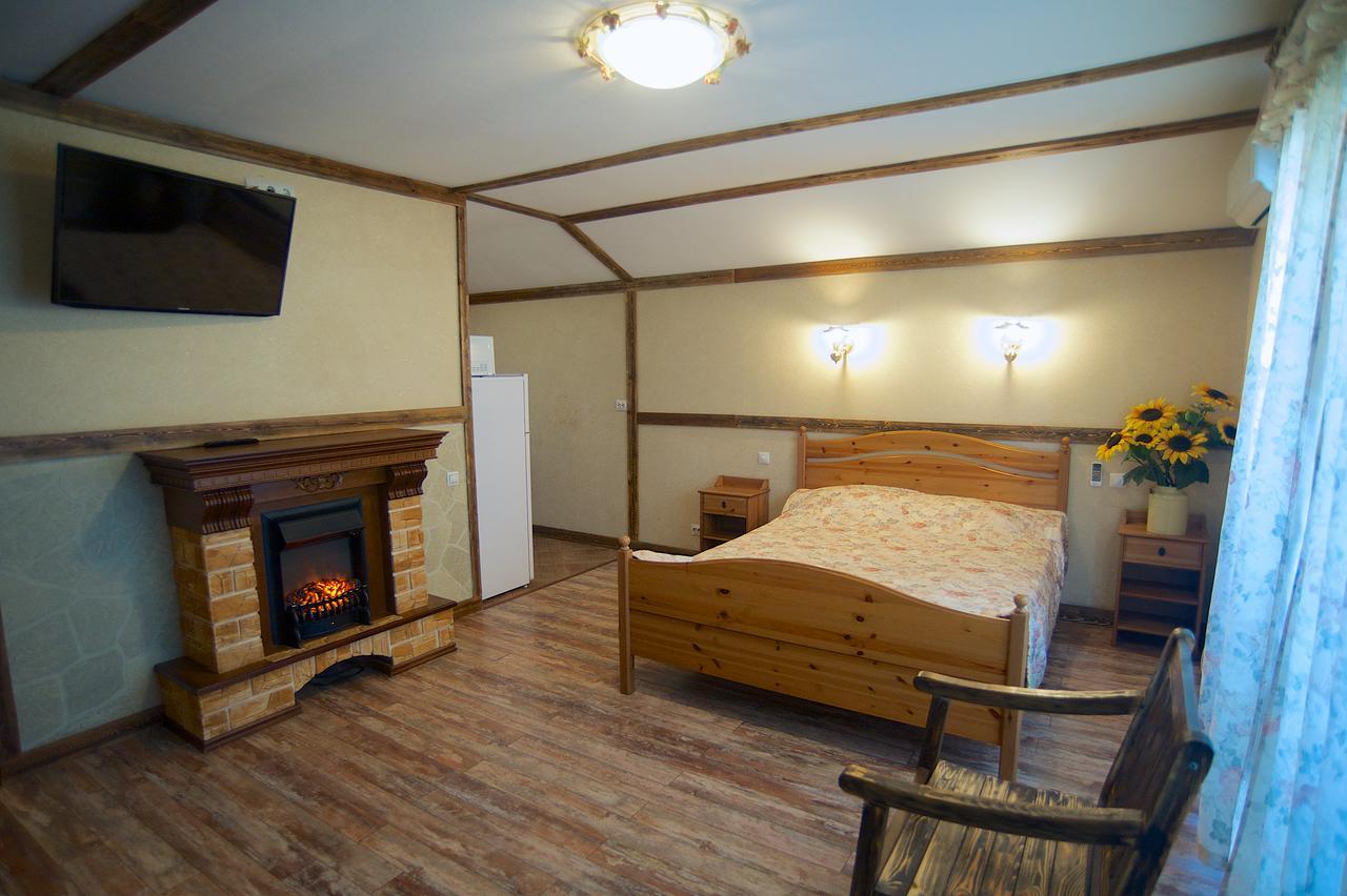 Mini-hotels