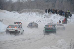 «Рождественская гонка - 2018» | 13 января @ Борихино поле | Тверь | Тверская область | Россия