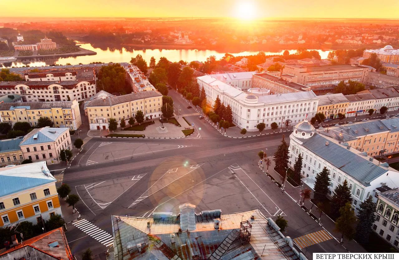 Tver entered the top five cities of Russia's military glory for trips on February 23