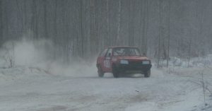 Закрытие зимнего автокросса в Твери | 10 марта @ СТК Вираж Тверь | Тверь | Тверская область | Россия